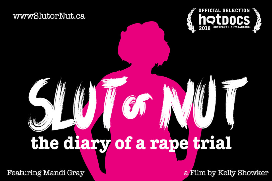 Diary about slut